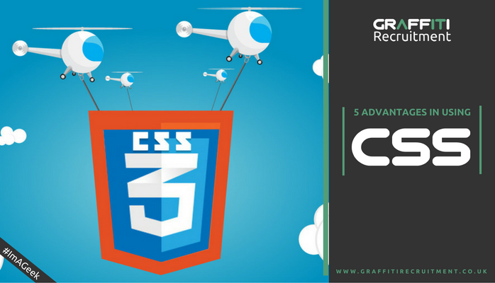 Advantages Of Using Css In Web Design