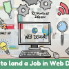IT Job Feature: 10 Must-Know Skills for a job in Web Design