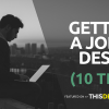 10 Tips for Getting a Job in Design